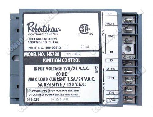 Rheem Ruud Weatherking OEM Protech Parts 62 22578 01 Furnace