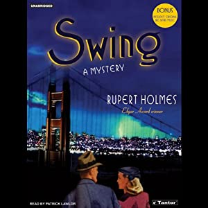 Swing Audiobook