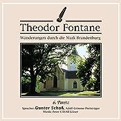 Paretz (Wanderungen durch die Mark Brandenburg 6) | Theodor Fontane