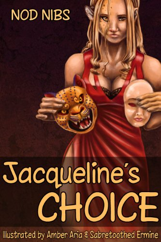 Jacqueline's Choice (Illustrated edition) PDF