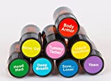 Essential-Oil-Pocket-Doctor-3-Keychain-Kit-w-Artisan-Blends-for-Respiratory-Digestion-Immunity-Headache-Anti-Stress-Sleep-Citrus-Mood-Lift-Sore-Muscle-in-8-2ml-Drams-by-Davina