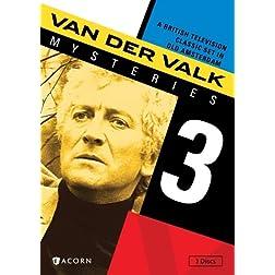 Van der Valk Mysteries, (Disc 1)