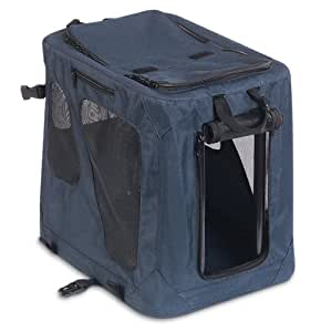 Petmate Pop Up Kennel Small Amazon Co Uk Pet Supplies