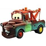 Dickie-Spielzeug 203089502 - Disney Cars 2 - RC Mater, 2-Kanal Funkfernsteuerung, 27 oder 40 MHz (sortiert), Maßstab 1:24, 19 cm, braun