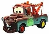 Dickie-Spielzeug 203089502 Disney Cars 2 - Coche por control remoto diseño Mate [Importado de Alemania]