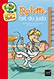 """Afficher """"Ralette fait du judo"""""""