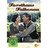 Forsthaus Falkenau - Staffel 4 Jumbo Amaray - 4 DVDs