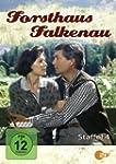 Forsthaus Falkenau - Staffel 4 (Jumbo...