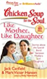 Chicken Soup:Mother/Daughter:(MP3)Un