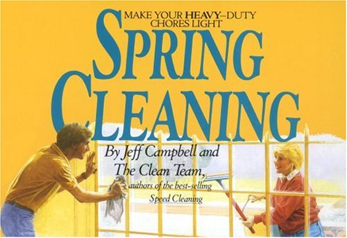 Spring Cleaning, Jeff Campbell
