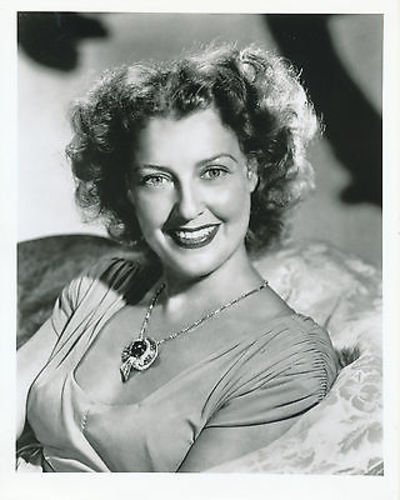 JEANETTE MACDONALD 8X10 COPY PHOTO BB2102