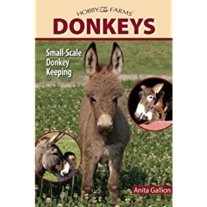 Donkeys (Hobby Farm)