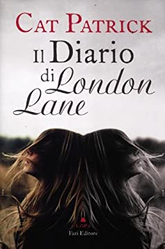 Cover Il diario di London Lane