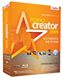 Roxio Easy Media Creator 2009 Ultimate (PC)
