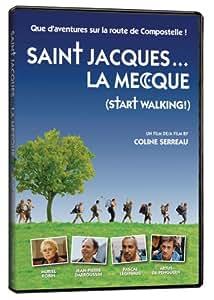 Saint Jacques...La Mecque (Version française)