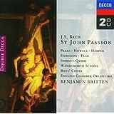 Bach, J.S.: Johannes-Passion (2 CDs)