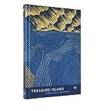 Treasure Island (Fine Edition) (0955881811) by Stevenson, R. L.
