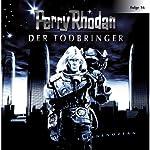 Der Todbringer (Perry Rhodan Sternenozean 16) |  div.