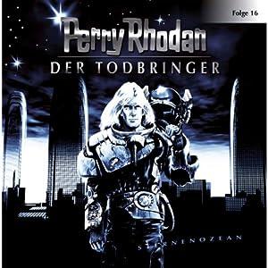 Der Todbringer (Perry Rhodan Sternenozean 16) Hörspiel