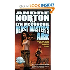 Beast Master's Ark by Andre Norton and Lyn McConchie