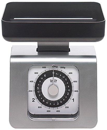 Excèlsa-Balance de cuisine 3 Kg/20 g