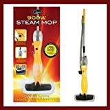 900w Powerful Steam Cleaner Mop/Ideal Rug & Low Piles Carpets Steam Cleaner Mop