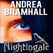 Nightingale (       UNABRIDGED) by Andrea Bramhall Narrated by Zehra Jane Naqvi
