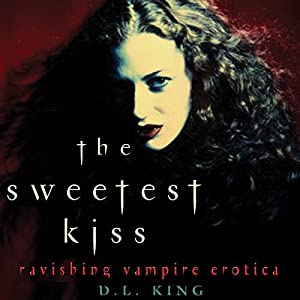 The Sweetest Kiss Audiobook