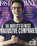 Fast Company [US] March 2016 (単号)