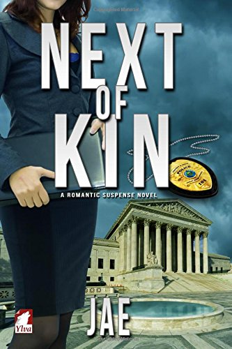 Next of Kin (Portland Police Bureau Series) (Volume 2)