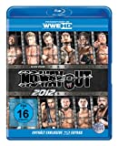 Image de Wwe-No Way Out 2012 (Blu-Ray [Import allemand]