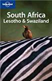 Mary Fitzpatrick South Africa, Lesotho and Swaziland (Lonely Planet Country Guides)