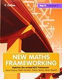 New Maths Frameworking - Year 9 Pupil Book 2 (Levels 5-7): Pupil (Levels 5-7) Bk. 2