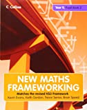 img - for Year 9 Pupil Book 2 (Levels 5-7) (New Maths Frameworking) (Bk. 2) book / textbook / text book