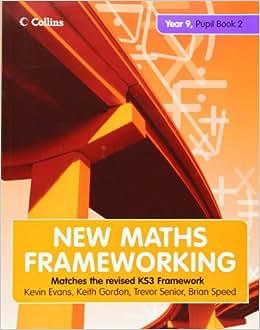 new maths frameworking year 8 pupil book 2 pdf
