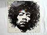 JIMI HENDRIX, Kiss The Sky 1984 Remastered LP Reprise 25119-1