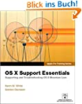 Apple Pro Training Series. OS X Mount...