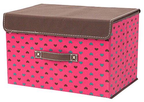 Boîte de rangement Boîte à gants Box Dans la vague Box-princesse Red Point
