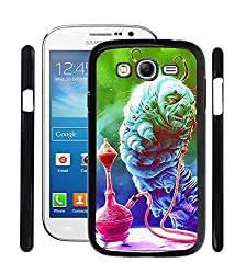 Droit 2D Printed Designer Back Case Cover for Samsung Galaxy Grand Neo + 3D F1 Screen Magnifier + 3D Video Screen Amplifier Eyes Protection Enlarged Expander by DROIT Store.