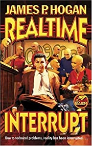 Realtime Interrupt by James P. Hogan