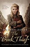 Markus Zusak The Book Thief: Film tie-in