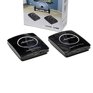 Actiontec My Wireless TV WiFi / HDMI Multi-Room Wireless HD Video Kit - 2nd Generation (MWTV2KIT01)