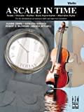 img - for A Scale in Time, Viola book / textbook / text book