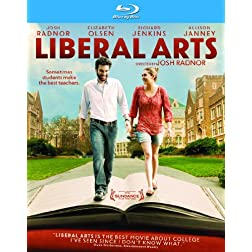 Liberal Arts [Blu-ray]