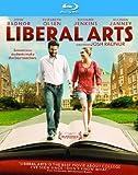 Liberal Arts [Blu-ray] [Import]