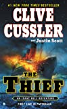 Clive Cussler The Thief: An Isaac Bell Adventures, Vol. 5