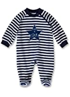 Sanetta Baby - Jungen Schlafstrampler 221090