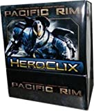 パシフィック リム Heroclix 2.5インチフィギュア