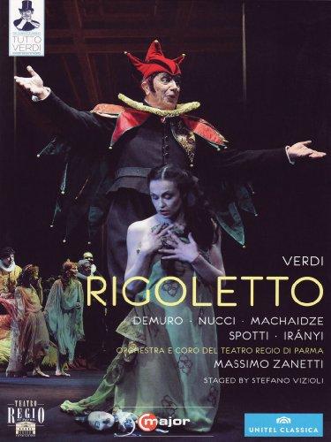 Tutto Verdi: Rigoletto (Teatro Regio di Parma)