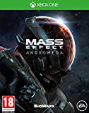 Cheapest Mass Effect Andromeda on Xbox One